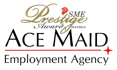 Maid agency: Ace Maid Employment Agency LLP
