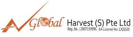 Maid agency: AV GLOBAL HARVEST (S) PTE LTD