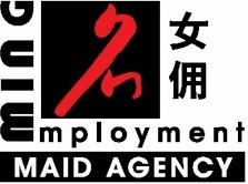 Maid agency: MING EMPLOYMENT