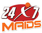 Maid agency: 24x7 MAIDS PTE LTD