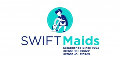 Maid agency: Swift Maids Pte. Ltd.