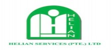 Maid Agency: Helian Employment Services Pte Ltd