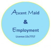 Maid agency: Ascent Maid & Employment Pte Ltd