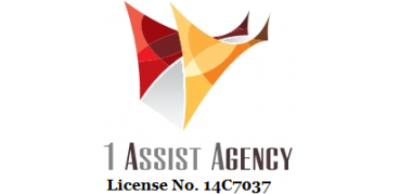 Maid agency: 1 Assist Agency
