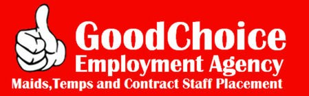 Maid agency: Goodchoice Employment Agency