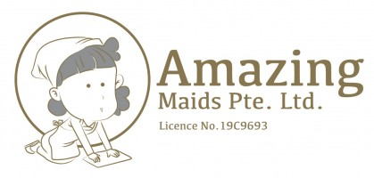 Maid agency: AMAZING MAIDS EMPLOYMENT AGENCY LLP
