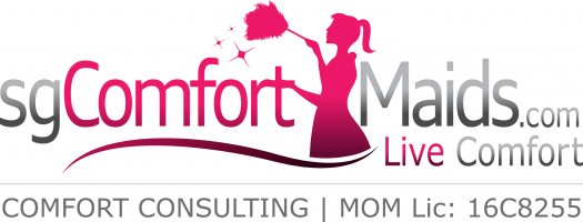 Maid agency: Comfort Consulting