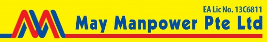 Maid agency: MAY MANPOWER PTE LTD