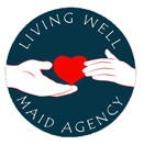 Maid agency: Living Well Maid Agency