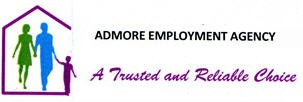 Maid agency: Admore Employment Agency