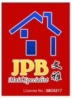 Maid agency: Jpb employment Pte ltd