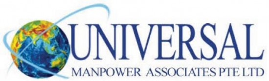 Maid agency: Universal Manpower Associates Pte Ltd