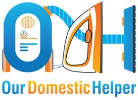 Maid agency: Our Domestic Helper Pte Ltd