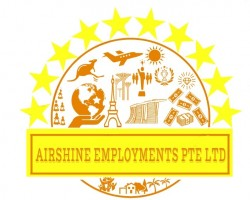 Maid agency: AIRSHINE EMPLOYMENTS PTE LTD