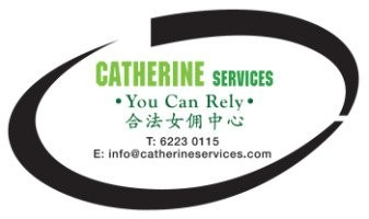 Maid agency: Catherine Services