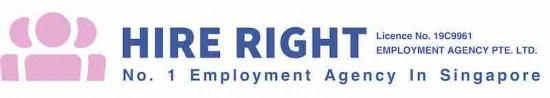 Maid agency: HIRE RIGHT EMPLOYMENT AGENCY PTE. LTD