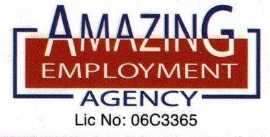 Maid agency: Amazing Employment Agency