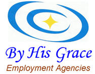 Maid agency: BY HIS GRACE EMPLOYMENT AGENCIES PTE. LTD
