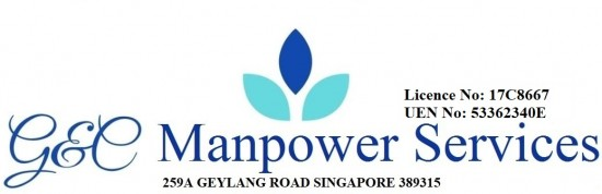 Maid agency: G & C MANPOWER SERVICES