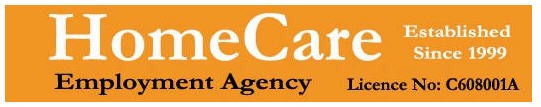 Maid agency: HomeCare Employment Agency