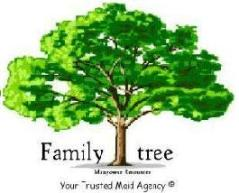 Maid agency: Family Tree Manpower Resources