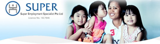 Maid agency: Super Employment Specialist Pte Ltd
