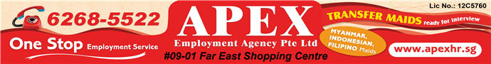 Apex Employment Agency
