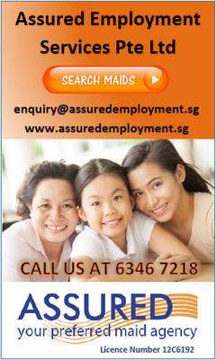Assured Maid Agency