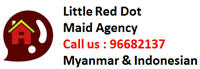 Little Red Dot Maid Agency
