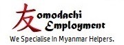 Tomodachi Employment Pte. Ltd.